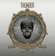 THUNDER - RIP IT UP -DELUXE-
