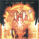 TNT - ALL THE WAY TO THE SUN (ASIA)