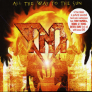 TNT - ALL THE WAY TO THE SUN (BONUS DVD) (SWE) (LTD)