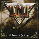 TNT - FAREWELL TO ARMS (ARG)