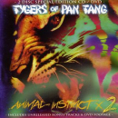 TYGERS OF PAN TANG - ANIMAL INSTINCT TWO (NTSC) (UK)
