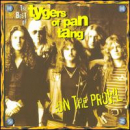 TYGERS OF PAN TANG - ON THE PROWL -BEST OF