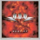 U.D.O. - BEST OF (ARG)