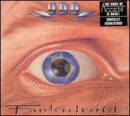 U.D.O. - Faceless World (JPN)