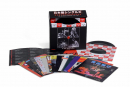 VAN HALEN - 7-JAPANESE.. -BOX SET-