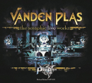 VANDEN PLAS - SERAPHIC.. -CD+DVD-