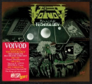 VOIVOD - KILLING.. -CD+DVD-