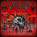 VOIVOD - LOST MACHINE -LIVE-