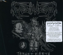 VOIVOD - TARGET EARTH: DELUXE (HOL) (DLX)