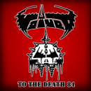 VOIVOD - To the Death 84