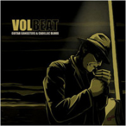 VOLBEAT - GUITAR GANGSTERS AND..