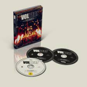 VOLBEAT - LET'S BOOGIE.. -CD+DVD-