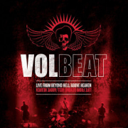 VOLBEAT - LIVE FROM BEYOND.. -LTD-
