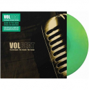 VOLBEAT - STRENGTH/THE SOUND/THE SONGS / GLOW IN THE DARK -COLOURED-