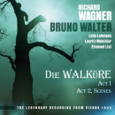 WAGNER, RICHARD - DIE WALKURE ACT 1 & 2 SCENES (FRA)