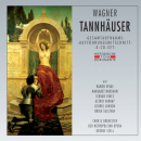 WAGNER, RICHARD - TANNHAUSER (HOL)