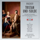 WAGNER, RICHARD - TRISTAN & ISOLDE (HOL)