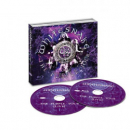 WHITESNAKE - PURPLE TOUR.. -CD+BLRY-
