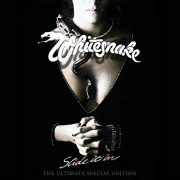 WHITESNAKE - SLIDE IT IN.. -ANNIVERS-