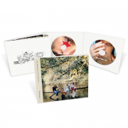 MCCARTNEY, PAUL & WINGS - WILD LIFE -DELUXE-