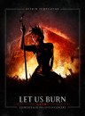 WITHIN TEMPTATION - LET US BURN -CD+BLRY-