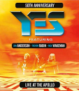 YES - LIVE A/T APOLLO,..