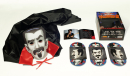 ZAPPA, FRANK - HALLOWEEN 81 - LIVE AT THE PALLADIUM, NY - 6 CD's FANBOX-