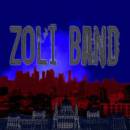 ZOLI BAND - RED AND BLUE